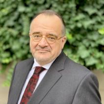 Prof. Dr. Matthias Zimmer MdB