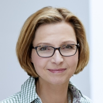 Bettina Wiesmann MdB